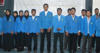Dewan Mahasiswa (DEMA)
