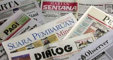 Akankah Pers Kita Kembali ke Masa Orde Baru?