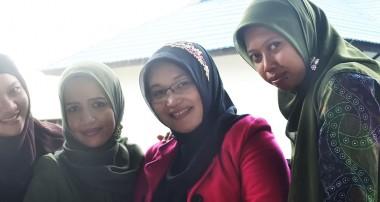 Profil Pusat Studi Wanita (PSW)