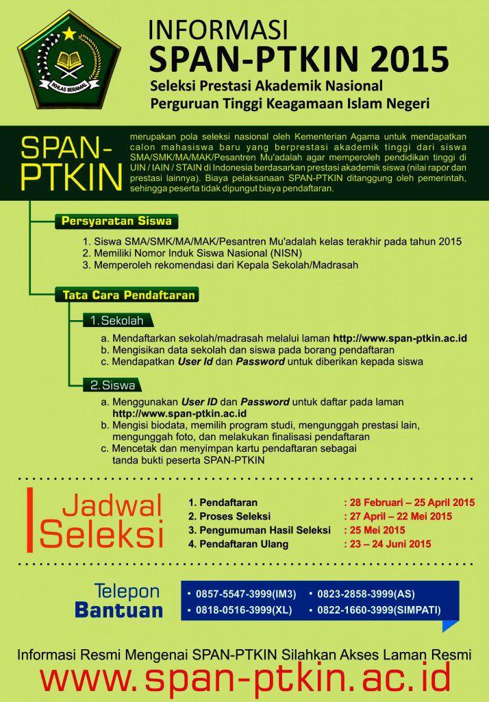 Poster SPAN-PTKIN 2015