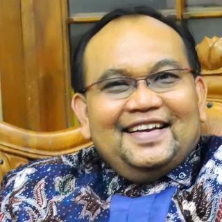 Dr. H. Hamka Siregar, M.Ag: IAIN Pontianak Mesti Punya Peran dalam Perkembangan Masyarakat Internasional