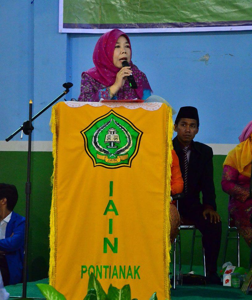 DR. Hj. Lailial Muhtifah, M.Pd