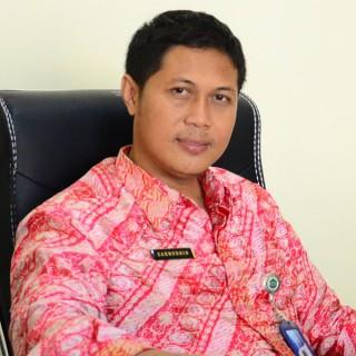 Zaenuddin: Menggapai Dunia Melalui Prestasi