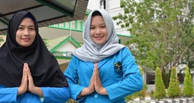 PENGUMUMAN HASIL SELEKSI SPMB JALUR MANDIRI IAIN PONTIANAK TAHUN AKADEMIK 2017/2018
