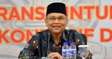 Rektor IAIN Pontianak: Silaturrahim Dapat Mewujudkan Toleransi di Provinsi Kalimantan Barat